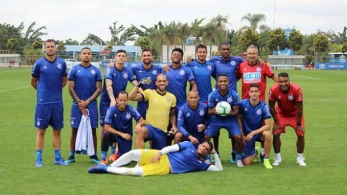Buscando o primeiro duelo fora  de casa no Brasileirão, Bahia visita o Atlético-MG