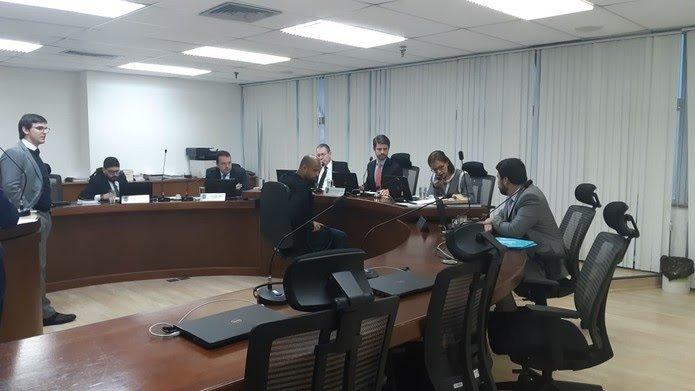 """Por """"agressão"""" ao atacante do Bahia, Felipe Melo leva suspensão de quatro dias do STJD"""