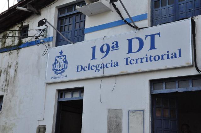 Homem é preso suspeito de exploração sexual de adolescentes em Itaparica