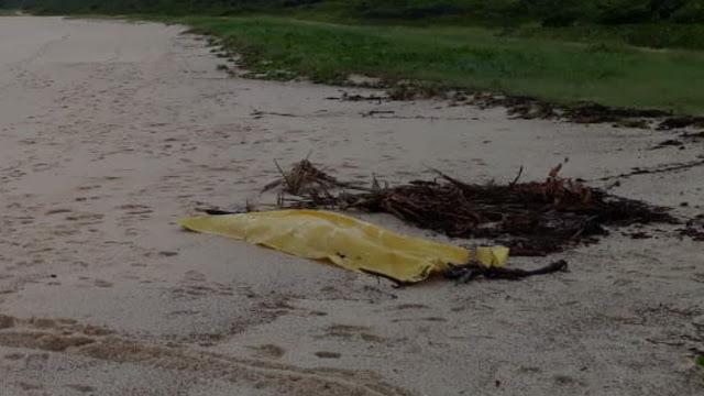 Turista morre afogada em praia de Trancoso, no sul da Bahia