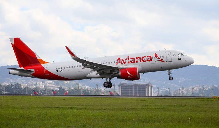 Justiça descarta decreto de falência da Avianca Brasil