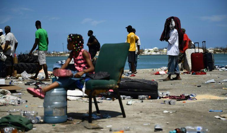Número de mortos por furacão Dorian sobe para 45 nas Bahamas