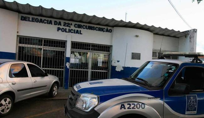 Novo titular da 22ª DT/ Simões Filho faz balanço do município e destaca 'força de vontade' de órgãos municipais