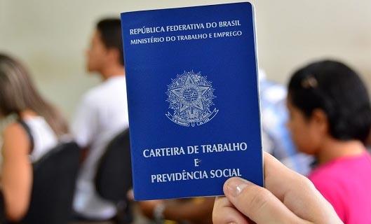 Mais de 3 mil empregos foram gerados em agosto na Bahia, segundo Caged