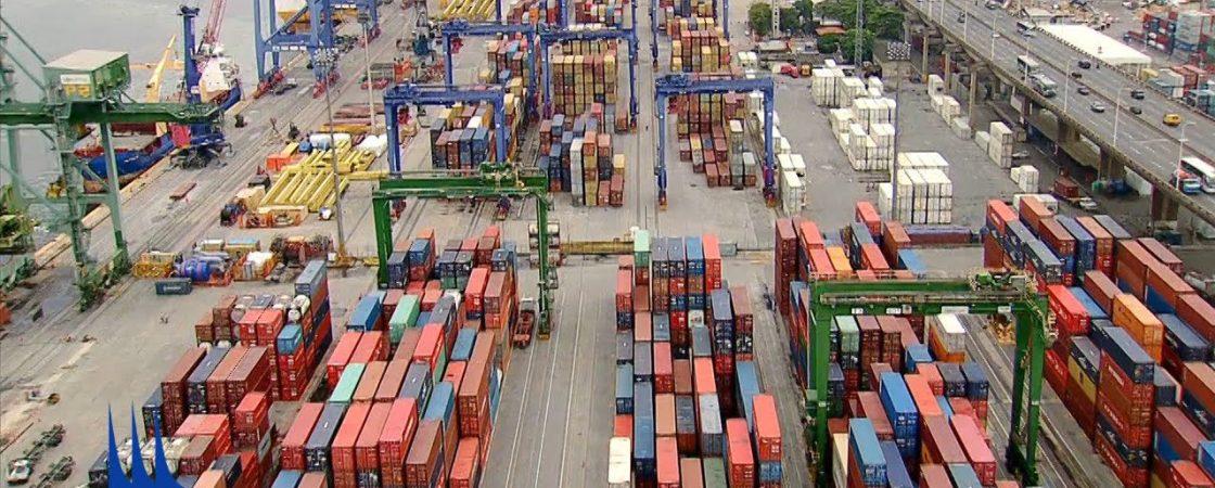 Exportações baianas apresentam queda significativa no mês de agosto; venda de carros de passeio também caem