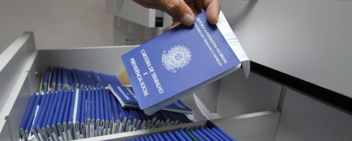 Bahia é o estado do Nordeste que mais gerou empregos entre janeiro e julho