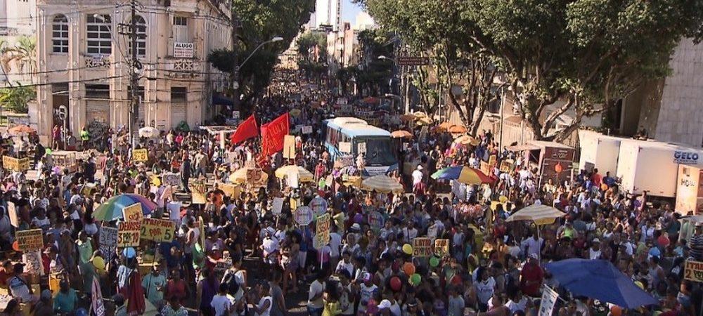 18ª edição da Parada do Orgulho LGBTI de Salvador será realizada no Dique do Tororó