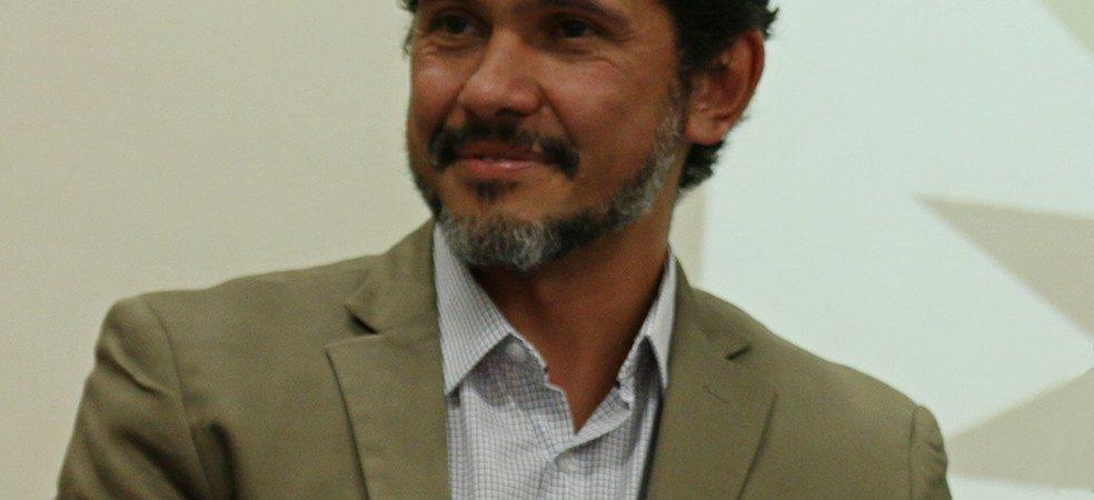 Professor Jacques Antonio é nomeado como novo reitor da Universidade Federal do Oeste da Bahia