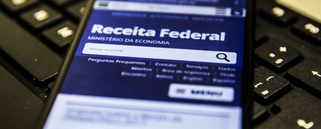 Receita abre hoje (9) consulta ao 4º lote de restituição do imposto de renda