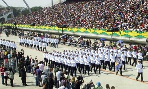Sete de Setembro: em meio à crise fiscal, Bolsonaro aumenta gastos com desfile
