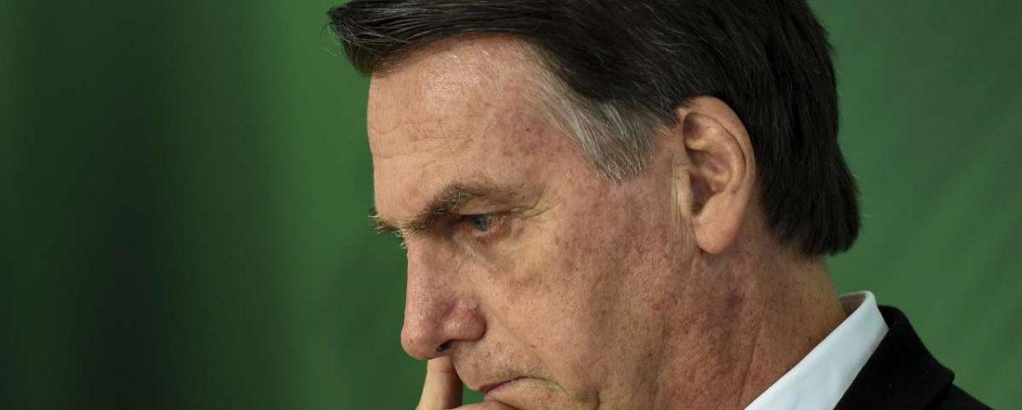 Partido de Jair Bolsonaro e sigla militar disputam o número 38