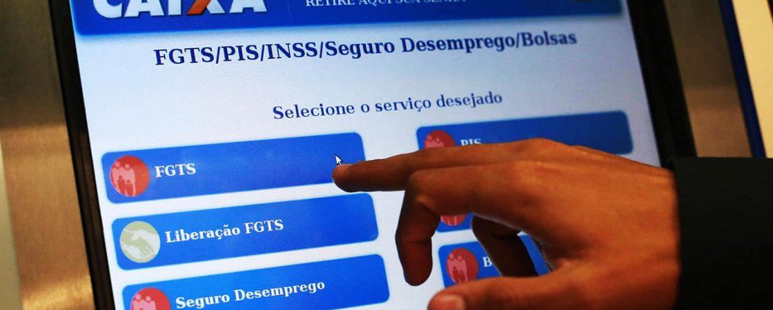 FGTS: pagamento para não correntistas começa nesta sexta (18)