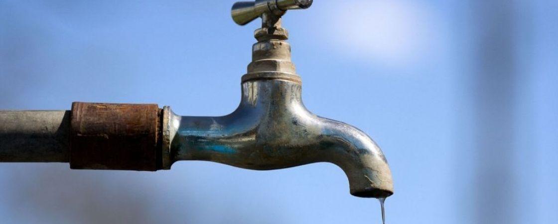 Abastecimento de água será suspenso em bairros de Salvador na próxima segunda (11)