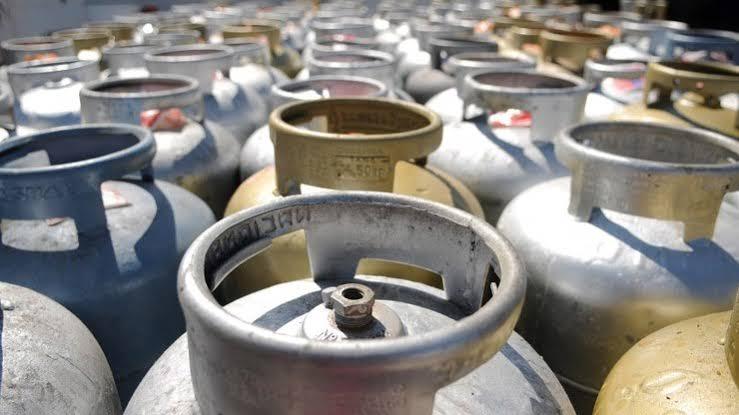 Petrobras reduz preços do gás de cozinha em 3%
