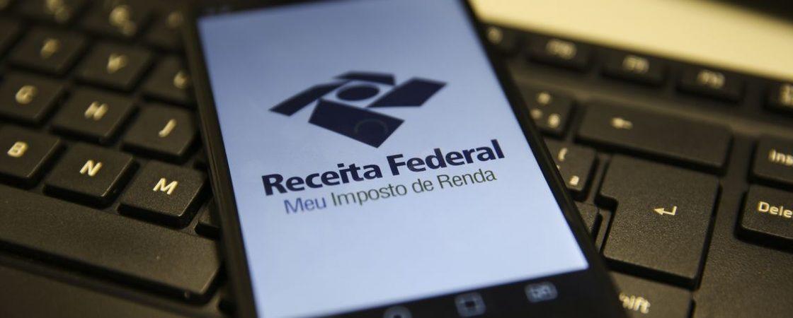 Receita paga 5º lote da restituição do imposto de renda nesta terça (15)