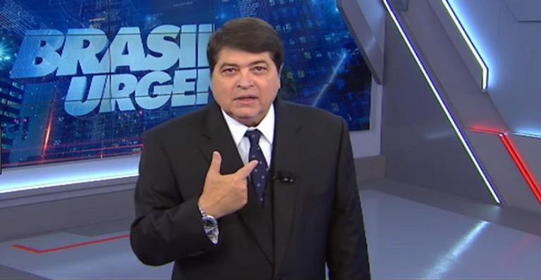 Jair Bolsonaro enxerga Datena como uma possível opção para a Prefeitura de São Paulo em 2020