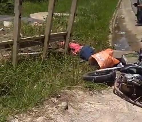 Homens são mortos no São Vicente, em Camaçari