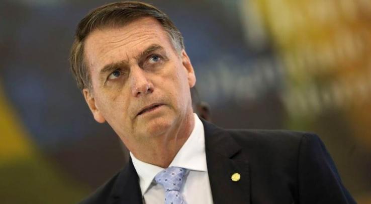 Exigência do TSE pode impedir registro de novo partido do presidente Jair Bolsonaro - Bahia No Ar!
