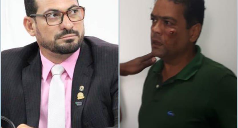 Simões Filho: Adailton Caçambeiro pode ser cassado após agressão contra vereador dentro da Câmara