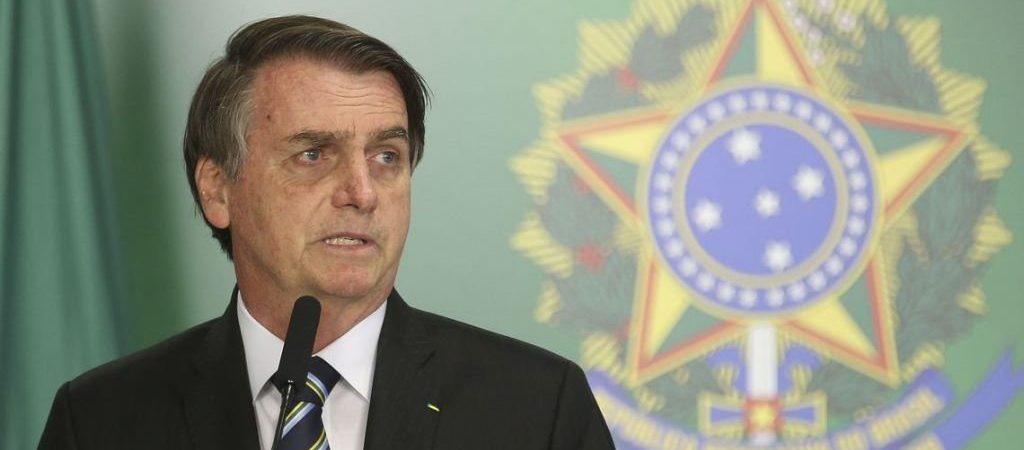 Novo partido de Bolsonaro deve se chamar Aliança pelo Brasil