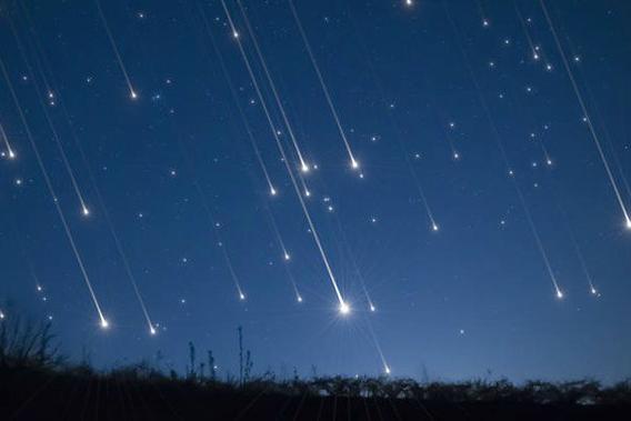 Chuva de meteoros? Cientistas garantem que o fenômeno poderá ser visto em todo o Brasil na madrugada de sexta (22)