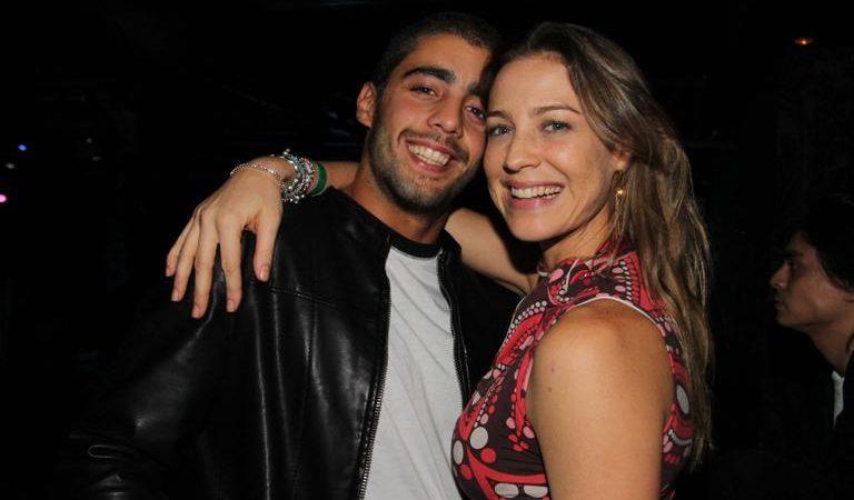 Luana Piovani diz que 'apresentou' nova namorada do ex e que sabia que ele iria 'se fod&*#!' com Anitta