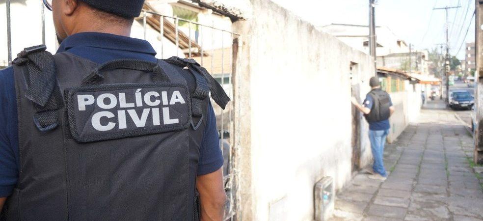 Jovens são mortos na tarde desta sexta-feira (24), em Candeias