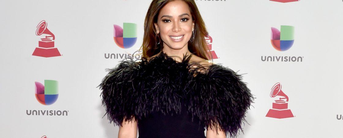 Anitta se apresentará no Grammy Latino 2019