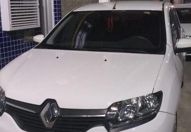 Salvador: vítima de assalto oferece recompensa para localizar veículo