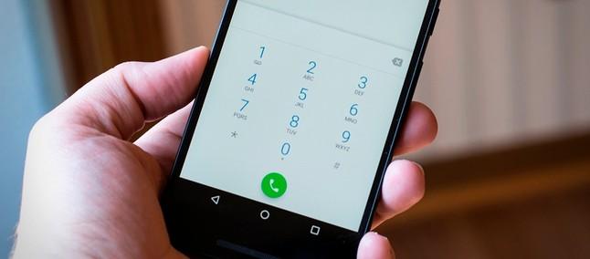 Brasil se torna líder mundial em casos de assédio telefônico