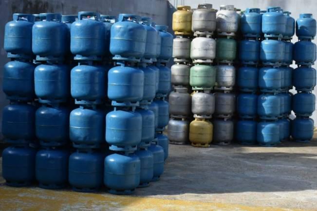Petrobras reduz 10% do valor do gás