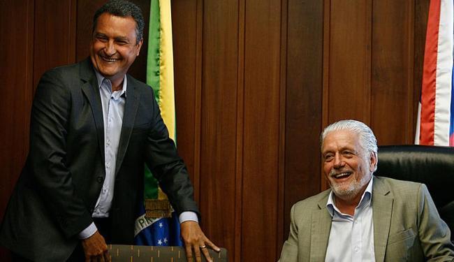 Wagner diz que em caso de impedimento da candidatura de Lula, Rui Costa está entre possíveis nomes para 2022
