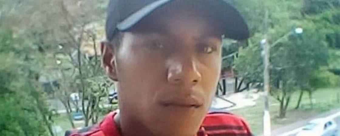 Baiano foi um dos mortos após operação policial em baile funk de Paraisópolis