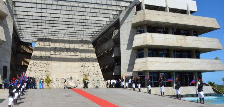 MP recomenda adoção de cota racial em próximos concursos da Alba