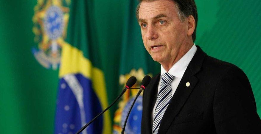 36% dos brasileiros reprovam o governo Bolsonaro, aponta Datafolha
