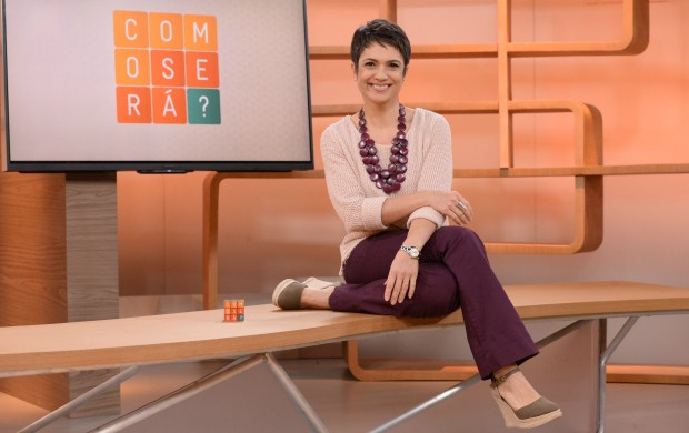 Globo encerra programa comandado por Sandra Annenberg e demite cerca de trinta pessoas da equipe, diz publicação