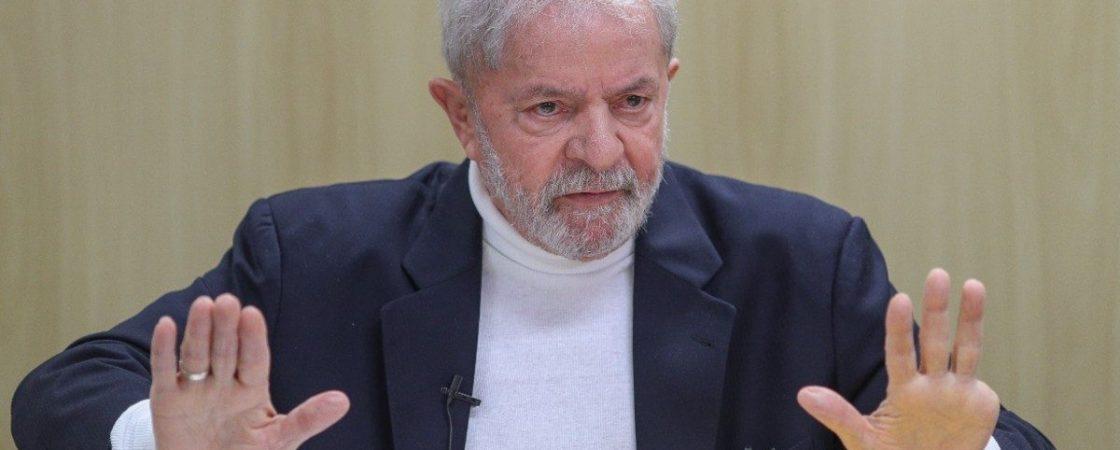 Defesa de Lula recorre ao STF para anular condenação no caso do sítio de Atibaia