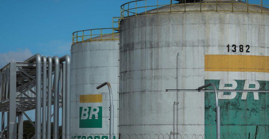 Petrobras: preço da gasolina e do diesel nas refinarias é reduzido em 3%
