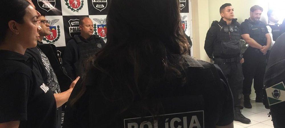 Bitcoins: polícia prende 9 suspeitos de integrar quadrilha que aplicou golpe em seis estados