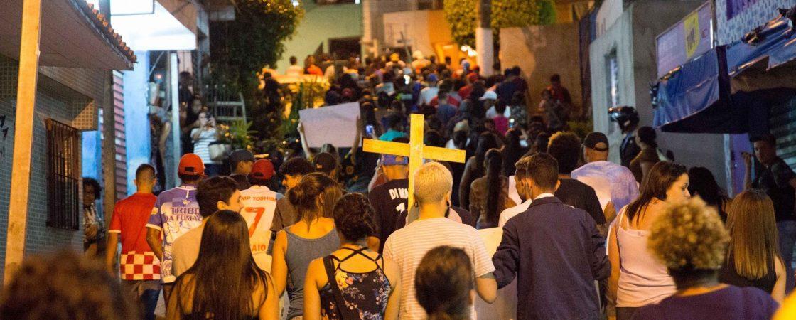 Secretaria Municipal de Saúde de SP diz que 12 pessoas foram hospitalizadas após tumulto em baile funk