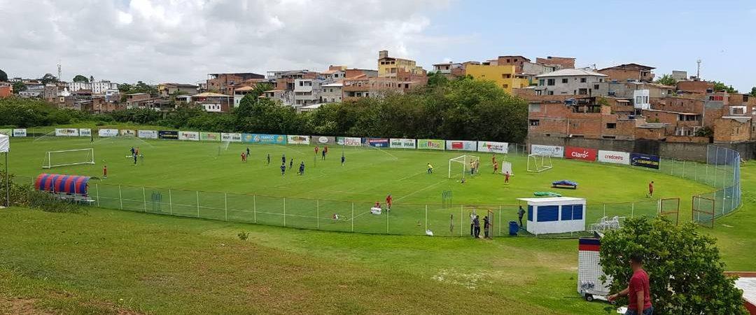 Dia de reapresentação: Bahia inicia preparação para encarar o Vasco