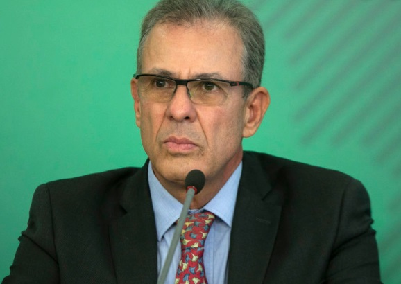 Brasil deseja parceria com Índia para transformar etanol em commodity, diz ministro