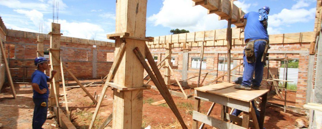 Construção civil pode gerar 150 mil postos de trabalho em 2020
