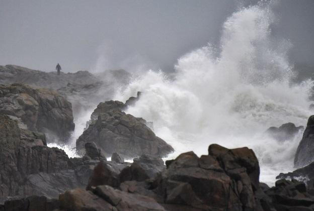 Em 2019, temperatura dos oceanos cresce 450% nas últimas 6 décadas