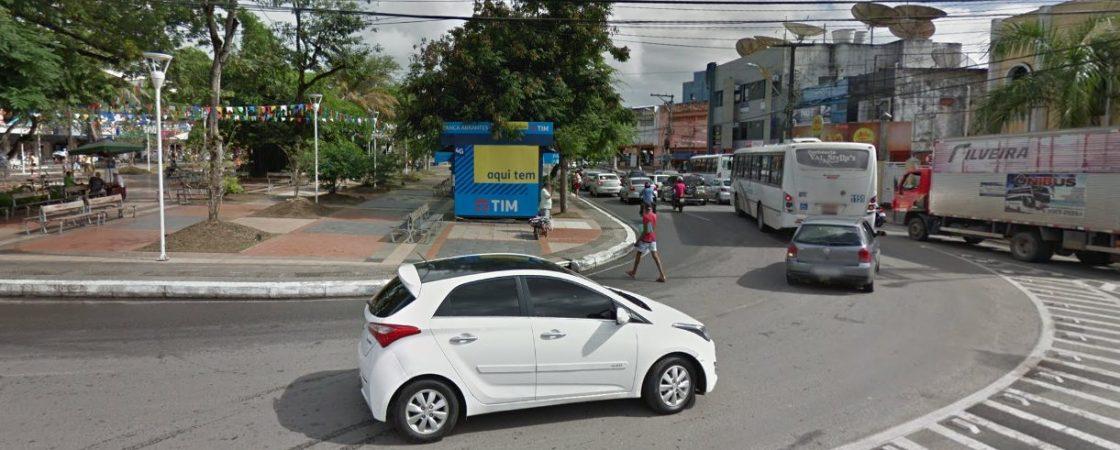 Camaçari: mudanças no trânsito do centro não serão realizadas