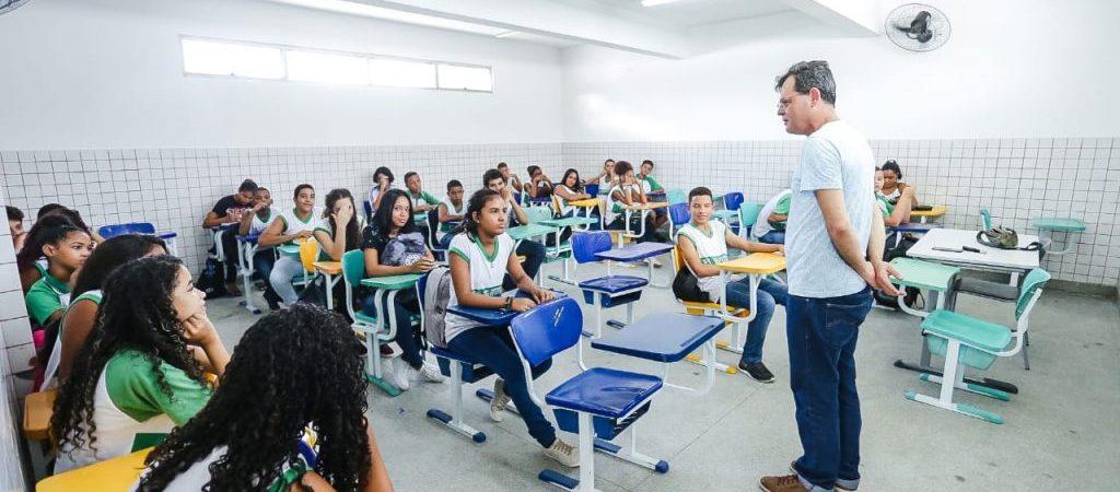 Camaçari: matrícula da Rede Municipal de Ensino acontece em fevereiro