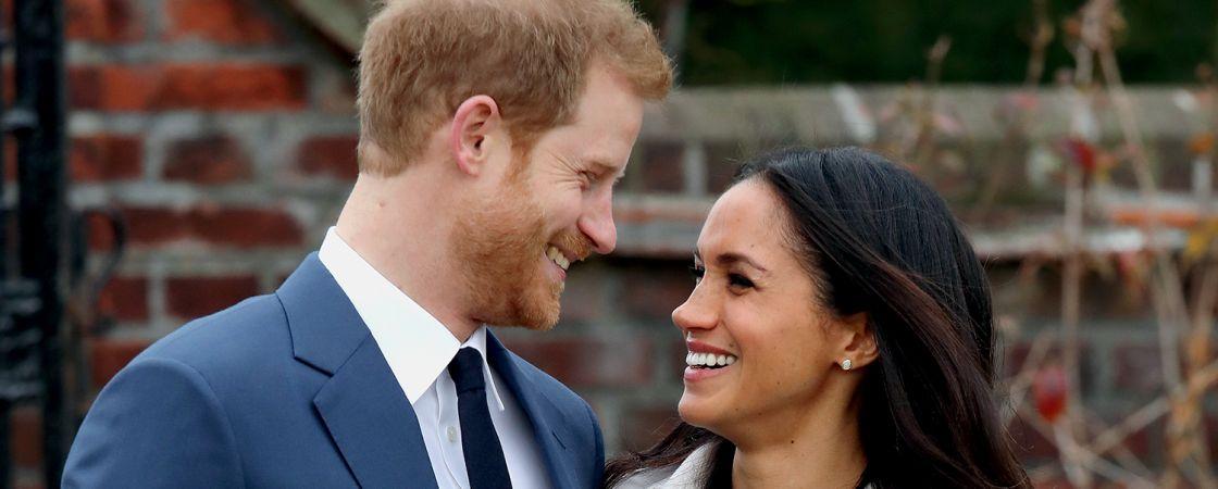 Príncipe Harry e Meghan Markle deixam família real oficialmente em abril