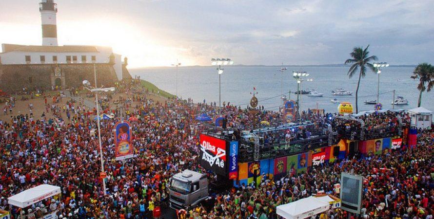 Com homenagem aos 70 anos do trio elétrico, Carnaval do Governo terá mais de 200 atrações