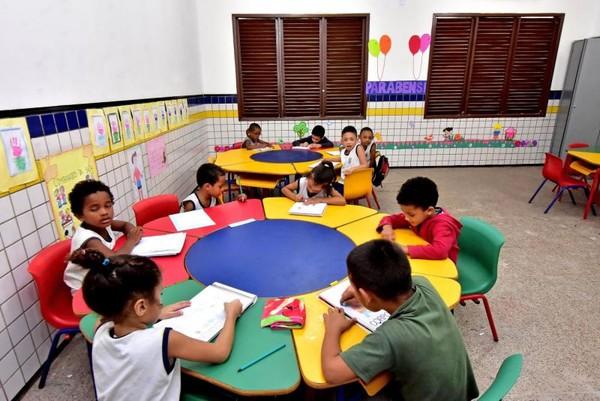 Investimento do governo federal em creches e pré-escolas é o mais baixo em 10 anos