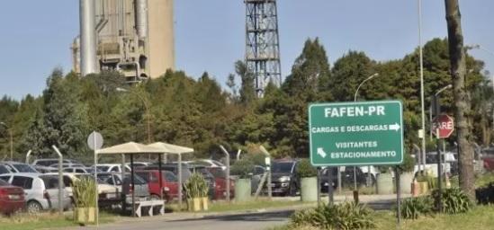 Petrobras inicia demissões de funcionários de fábrica de fertilizantes de Araucária